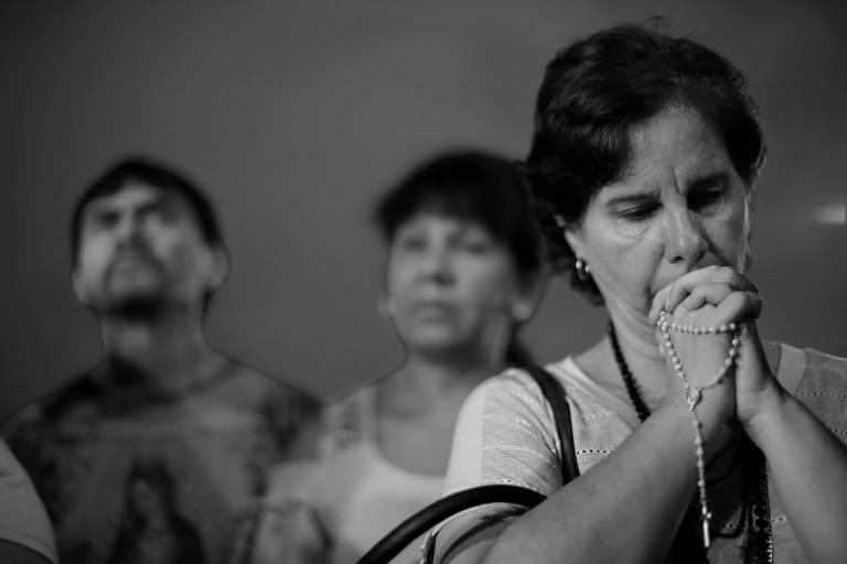 Suzano Massacre Photo: Massacre Em Suzano