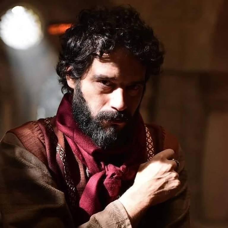 Judas Iscariotes (Guilherme Winter)