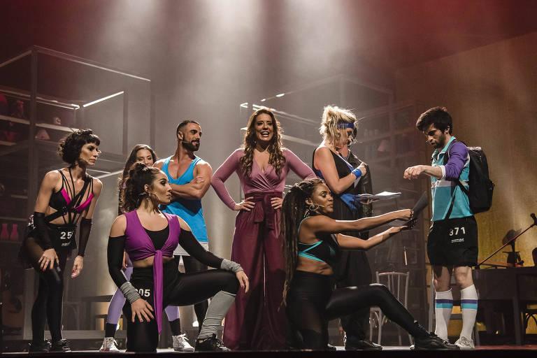 Musical 'Meu Destino é Ser Star' embalado por músicas de Lulu Santos