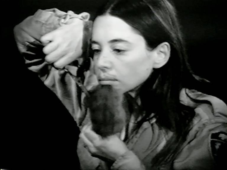'O Tempo Mata - Imagem em Movimento na Julia Stoschek Collection'