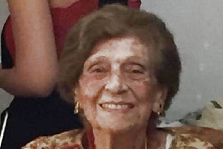 Renata Lara Paes de Barros (1924-2019)
