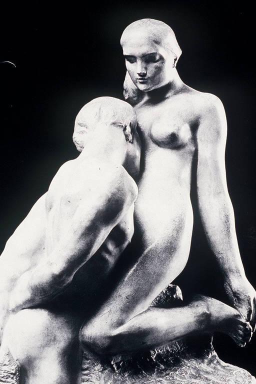 Obras de Camille Claudel