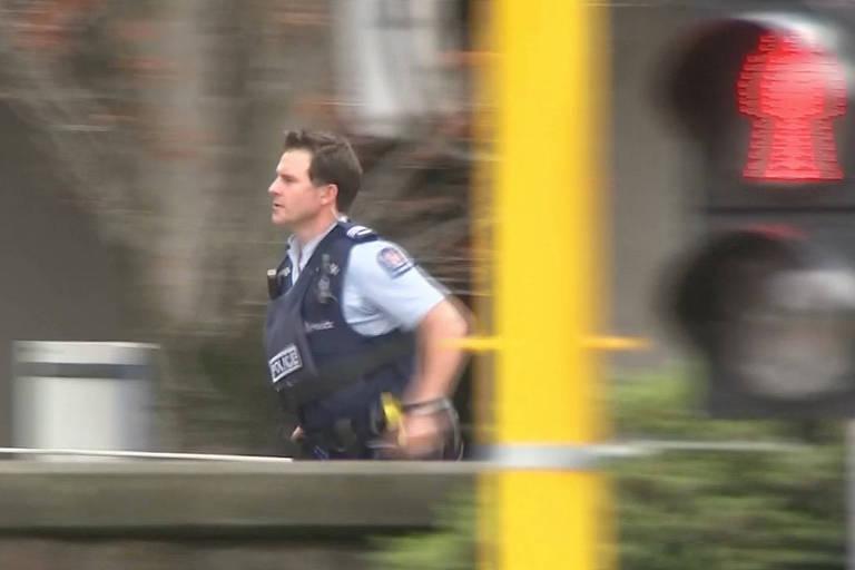 Ataque na Nova Zelândia, em 2019
