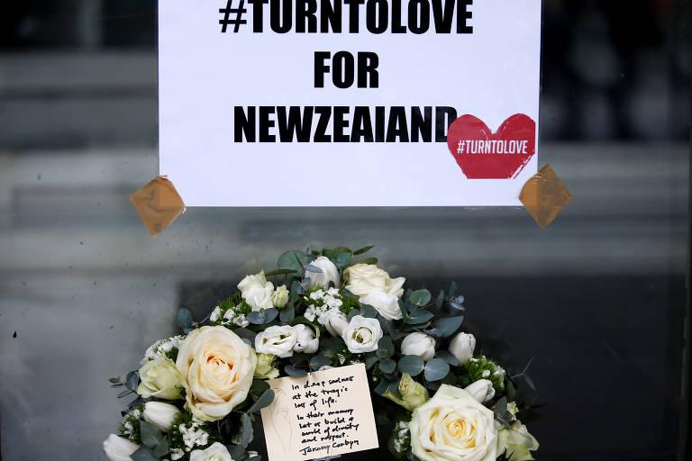 Eight Thoughts On The Christchurch Attack: Homenagens às Vítimas Do Atentado Na Nova Zelândia