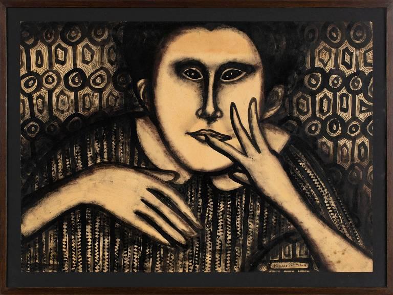Exposição de Farnese de Andrade