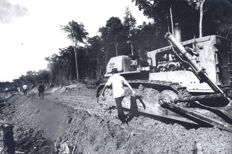 Terra indígena Uaimiri-Atroari