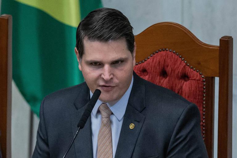 SP não quer radicalismo, e Janaina terá que entender que é minoria, diz Macris