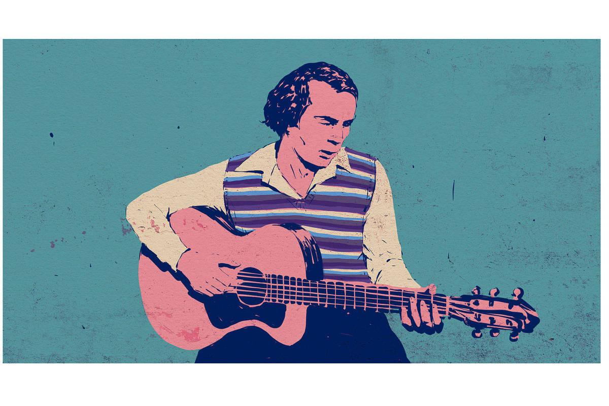 Antonio Prata : Casas Buri & Garfunkel