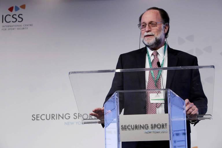 O economista venezuelano Ricardo Hausmann, novo representante do país no BID