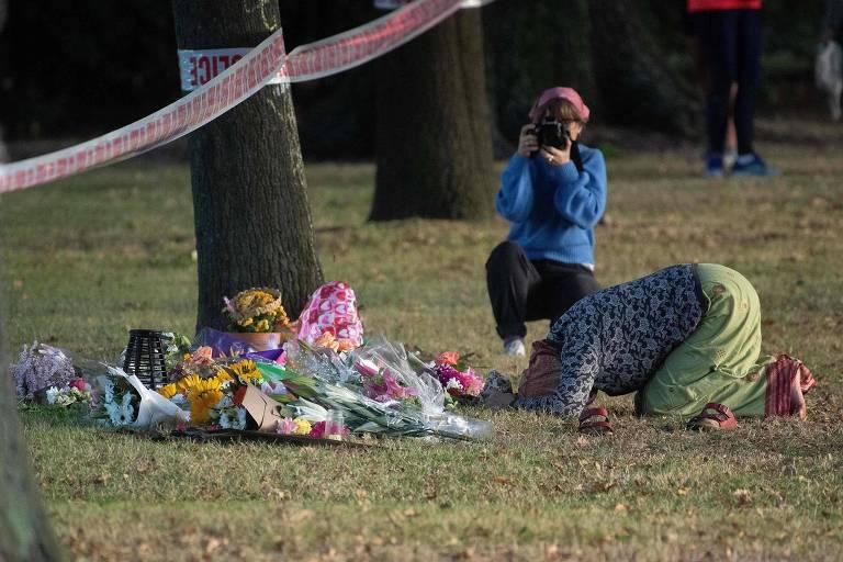 Número de vítimas de massacre na Nova Zelândia sobe para 50