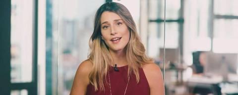 Bettina, a milionária de 22 anos do YouTube