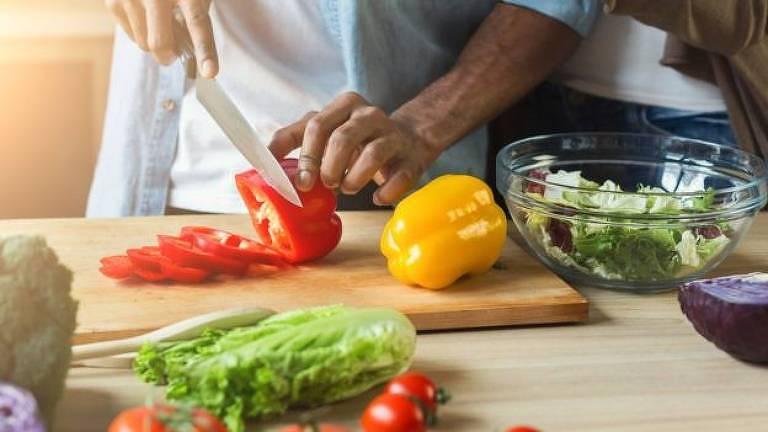 As dicas de um chef Michelin para uma vida mais saudável depois de ter perdido 76 kg