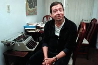 JOAO CARLOS MARINHO