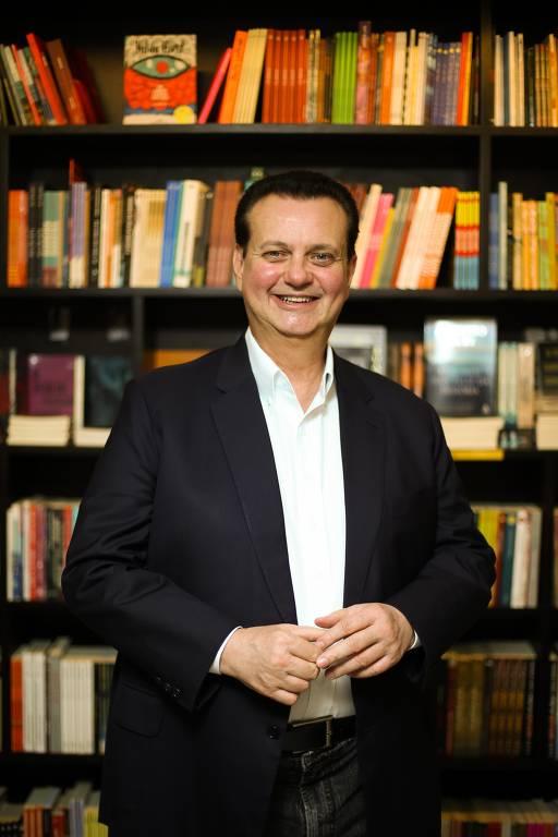 Lançamento livros de Pierpaolo Bottini e Igor Tamasauskas