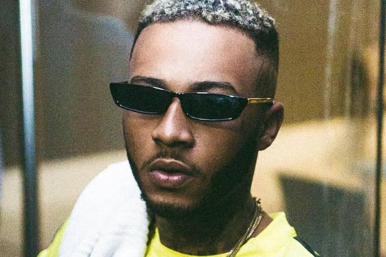 Rapper Orochi