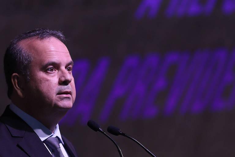 Rogério Marinho, secretário especial de Previdência e Trabalho do Ministério da Economia