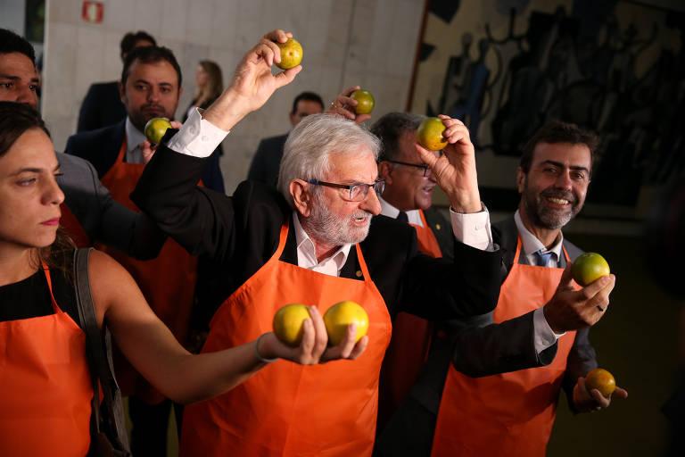 Entenda o caso das candidaturas laranjas do PSL