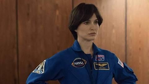 Natalie Portman em cena do filme 'Lucy in the Sky'