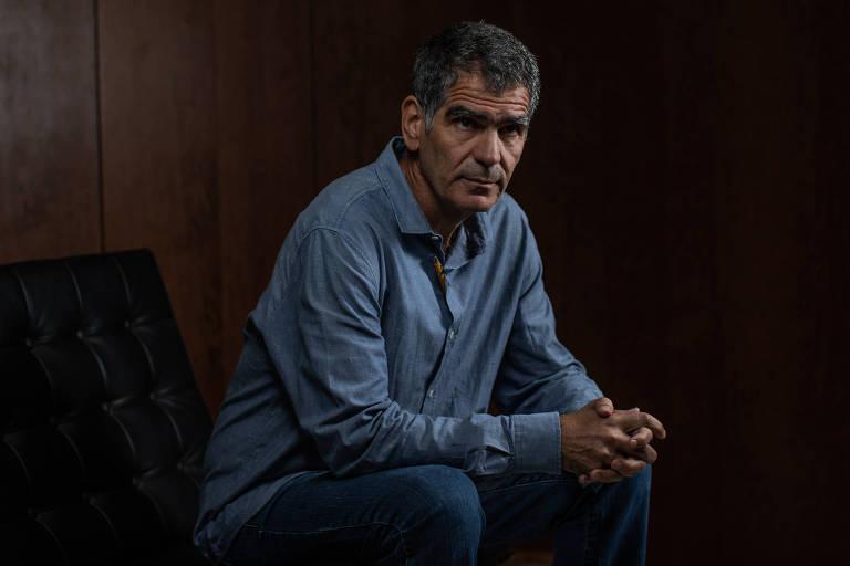 O professor Fernando Limongi, da Fundação Getulio Vargas