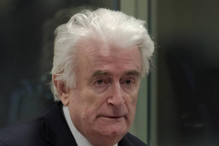 Responsável por massacre na Bósnia é condenado a prisão perpétua após apelação