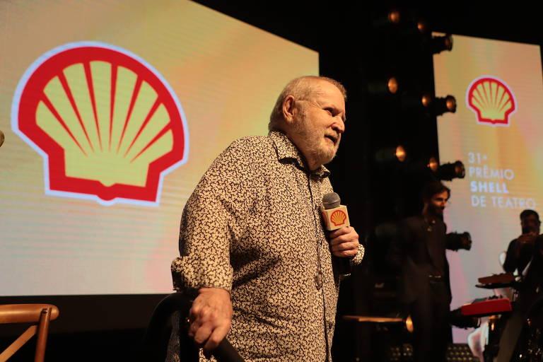 31º Prêmio Shell de Teatro de São Paulo