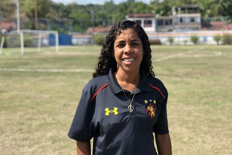 As treinadoras das Séries A e B do Brasileiro feminino