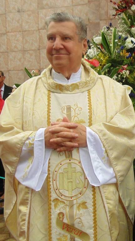 Geraldo Carlos da Silva