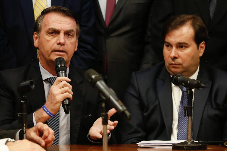 Entenda crise entre o Congresso e o governo Bolsonaro