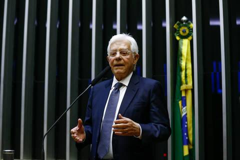 Moreira Franco ajudou a pensar em formato de propina, diz delator