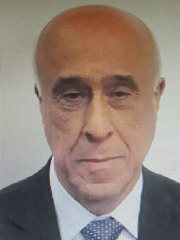Joao Baptista Lima Filho, o coronel Lima