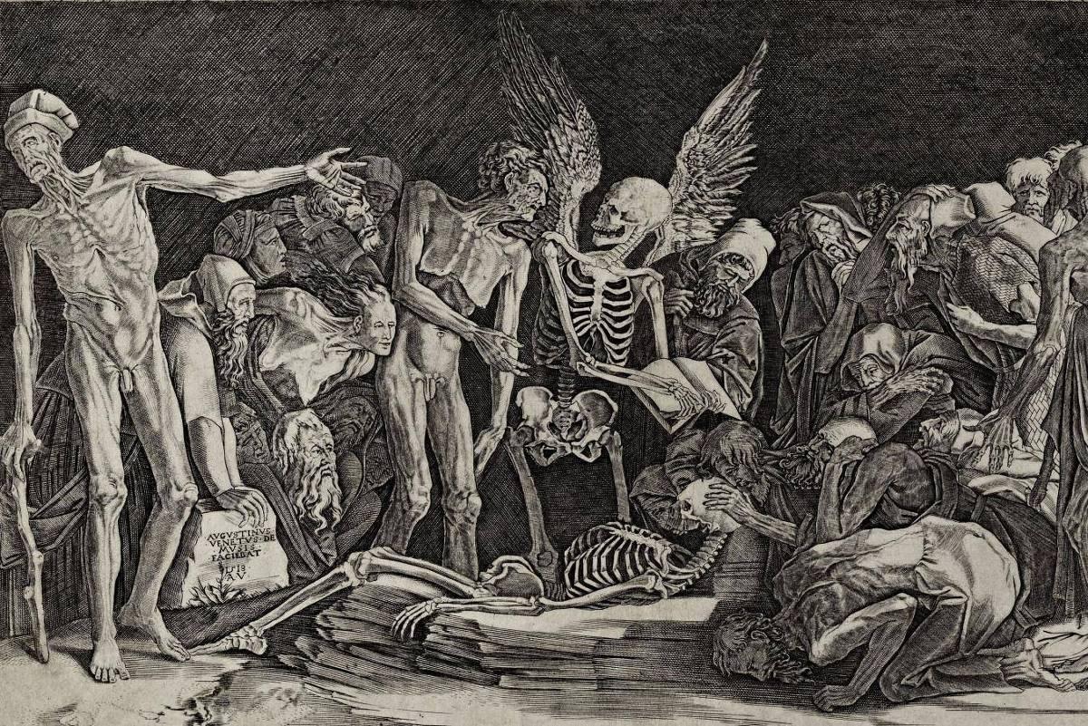 A banalização do mal e o adormecimento das consciências