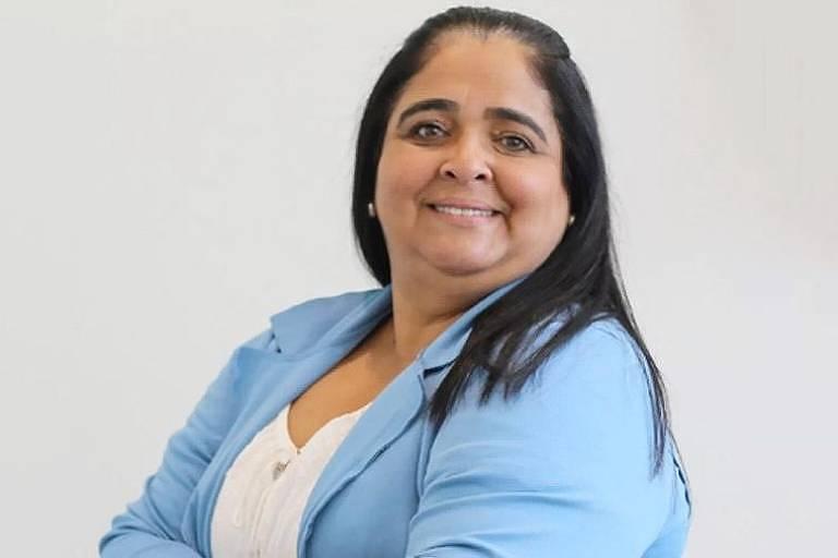 Iolene Lima, indicada para 2º maior cargo do ministério da Educação