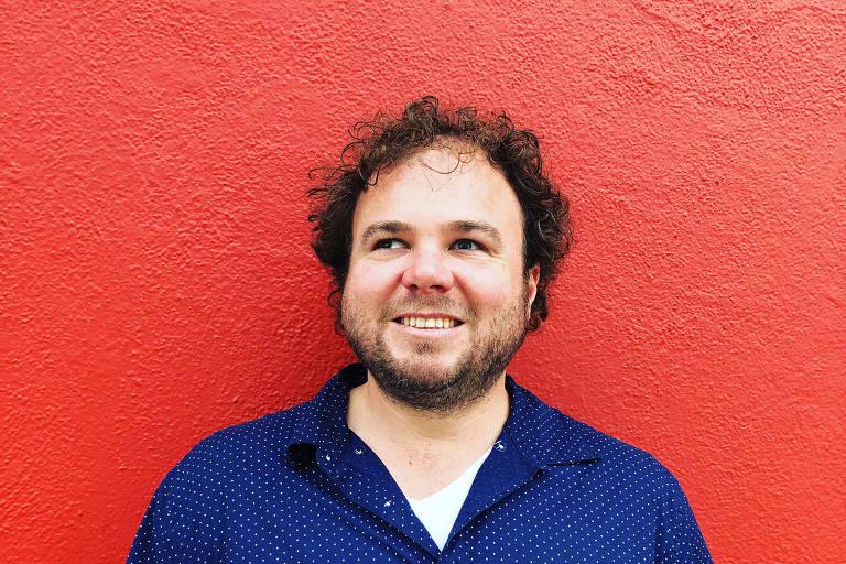 Deficiente visual, Brian Bushway ensina a 'ver' com sons