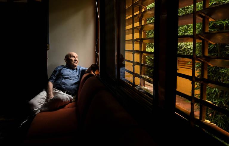 Crimes revelam muito sobre a história, diz Boris Fausto