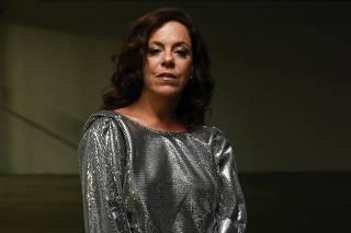 Show da cantora Bebel Gilberto