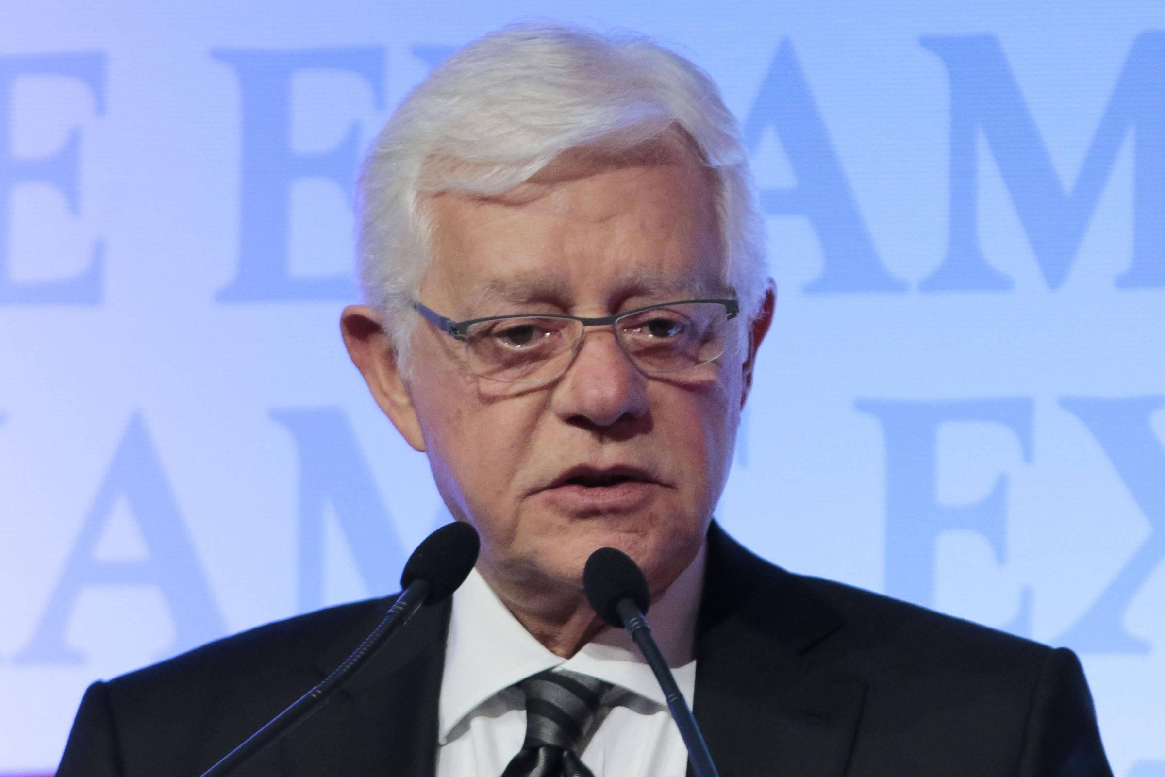 STF nega soltura de Moreira Franco e não avalia ida de caso à Justiça Eleitoral