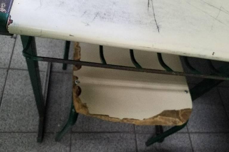 Tribunal de Contas aponta falhas em escolas municipais
