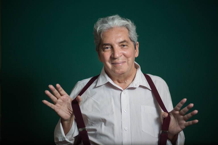 Domingos Oliveira