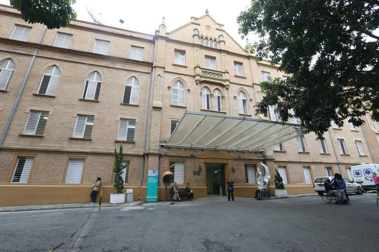 Instituto do Câncer Doutor Arnaldo Vieira de Carvalho