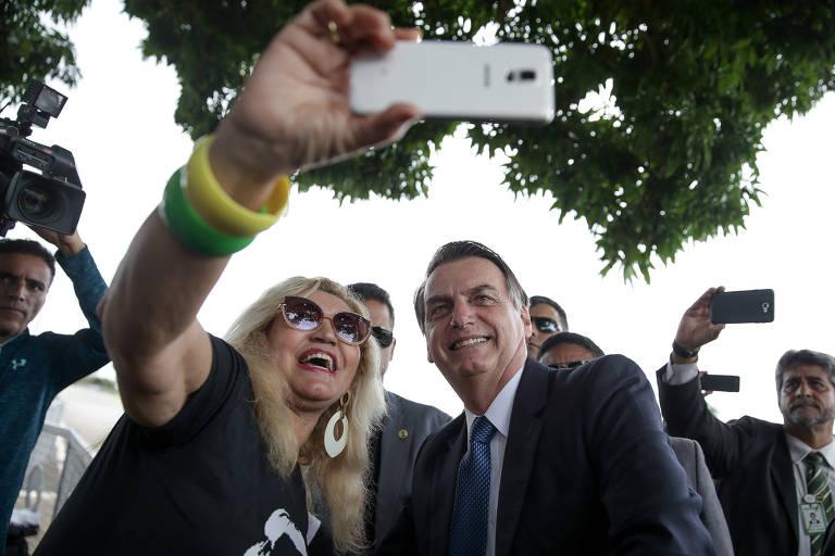 100 dias de Bolsonaro levam a uma nova rotina de cobertura