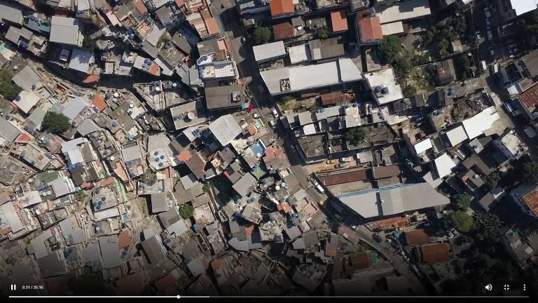 Série documental explora identidade de centros urbanos brasileiros