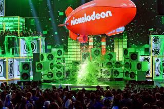 Nickelodeon's 2019 Kids' Choice Awards - Show