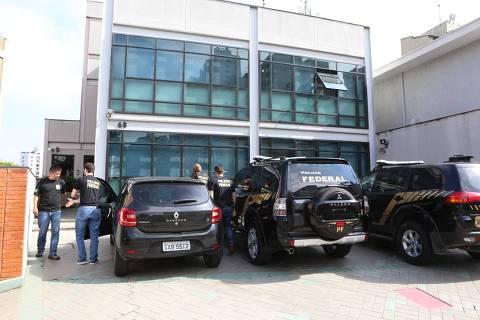 Temer deixa a prisão com ordem de bloqueio de R$ 62,6 milhões pela Lava Jato