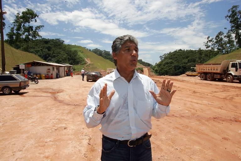 Este é Paulo Vieira de Souza, o Paulo Preto