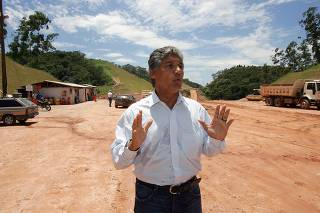 ANTECIPACAO DE OBRAS DO RODOANEL MARIO COVAS.