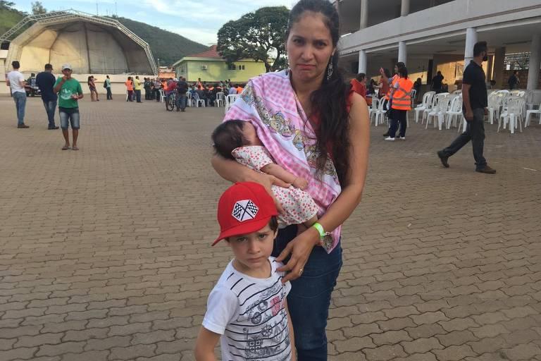 Moradores de Barão de Cocais (MG) relatam noites sem sono