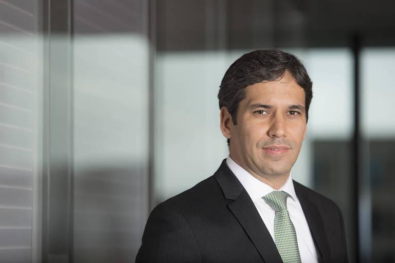 Marcelo Flora, sócio do BTG Pactual e responsável pelo BTG Pactual Digital