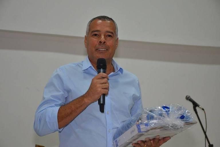 Prefeito Joaquim Neto