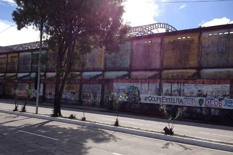 Justiça de Pernambuco manda parar demolição do cais José Estelita