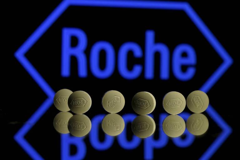 Roche encerrará atividades em fábrica no Rio